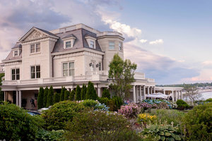 Chanler at Cliff Walk Hotel Newport