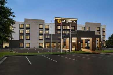 La Quinta Inn & Suites Elkton
