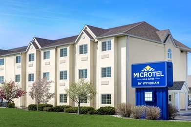 Microtel Inn Suites By Wyndham Mankato