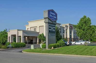 Hampton Inn & Suites Canfield