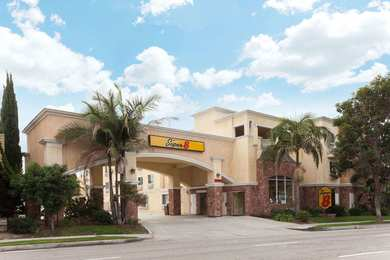 Super 8 Hotel Torrance