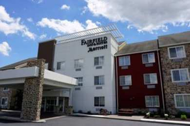 Fairfield Inn & Suites by Marriott Jonestown