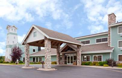 AmericInn Lodge & Suites Wetmore