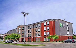 Holiday Inn Express Hotel Suites Cape Girardeau