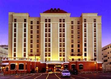 Hampton Inn & Suites Downtown Albany