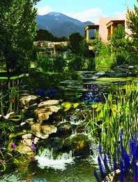 El Monte Sagrado Living Resort Taos
