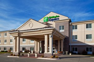 Holiday Inn Express Hotel & Suites Ankeny