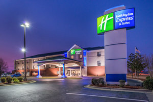 Holiday Inn Express Hotel Suites Lonoke