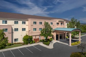 Courtyard by Marriott Hotel Chico