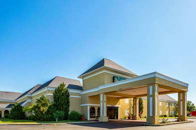 Quality Inn Suites Coldwater