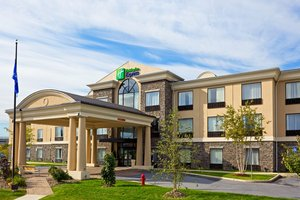 Holiday Inn Express Hotel Suites Chester