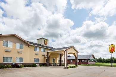 Super 8 Hotel Ida Grove