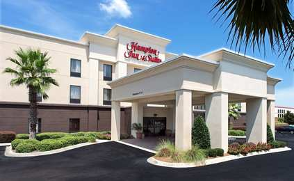 Hampton Inn & Suites University Town Plaza Pensacola