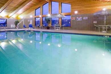 AmericInn Lodge & Suites Jackson
