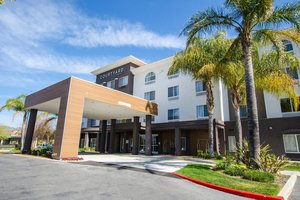 Courtyard By Marriott Hotel Simi Valley