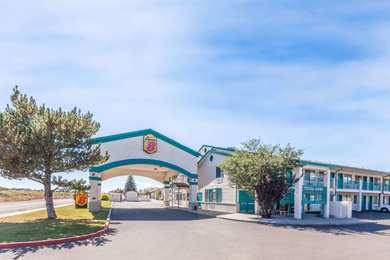 Super 8 Hotel Lucky Lane Flagstaff