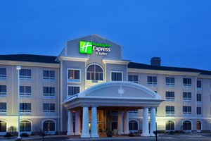 Holiday Inn Express Hotel & Suites Loves Park