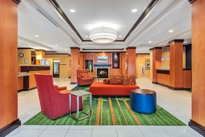 Fairfield Inn Suites By Marriott Auburn