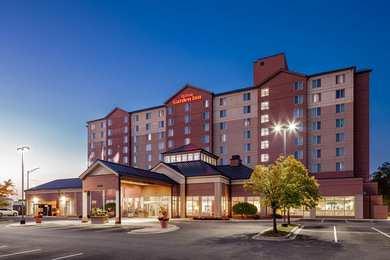 Hilton Garden Inn O Hare Airport Des Plaines