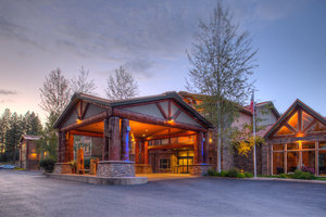 Holiday Inn Express Hotel Suites Mccall