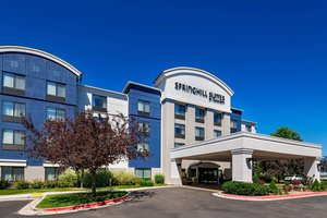 Springhill Suites By Marriott Northwest Boise