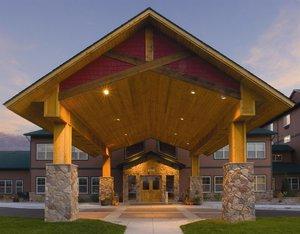 Arrowwood Lodge at Brainerd Lakes Baxter