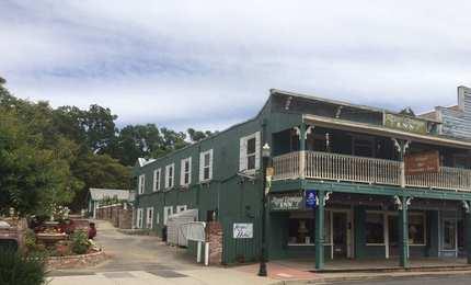 Americas Best Value Inn & Suites Jamestown