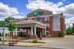 Holiday Inn Express Notre Dame South Bend