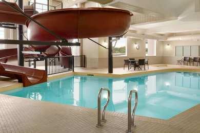 Ramada Inn & Suites Airdrie
