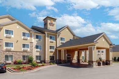 Comfort Suites Johnson Creek