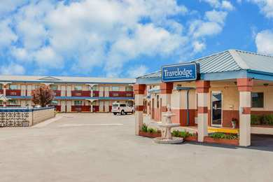 Travelodge Inn Memphis