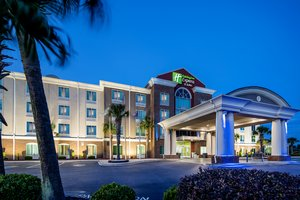 Holiday Inn Express Hotel Suites I 95 Florence