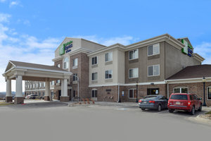 Holiday Inn Express Hotel Suites West Omaha