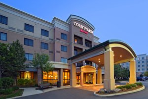 Courtyard by Marriott Hotel Airport Mississauga