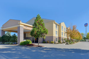 Fairfield Inn & Suites by Marriott Georgetown