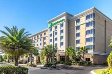 Holiday Inn Hotel & Suites North I-10 Tallahassee