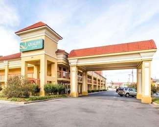 Quality Inn & Suites Dalton