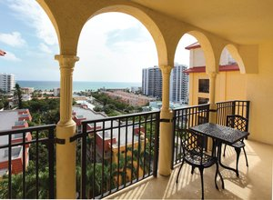 Club Wyndham Sea Gardens Resort Pompano Beach