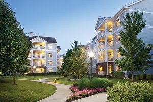 Wyndham Nashville Resort