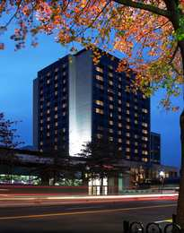 Hyatt Regency Hotel Headquarters Plaza Morristown