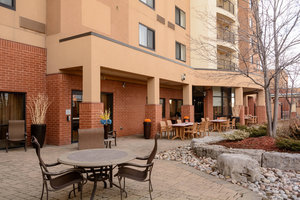 Courtyard by Marriott Hotel Brampton