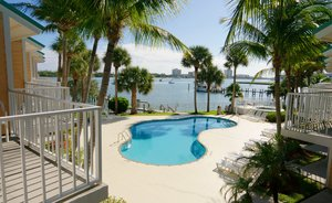 Jupiter Waterfront Inn Tequesta