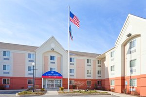 Candlewood Suites Williamsport