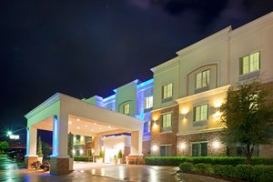 Holiday Inn Express Hotel Suites Decatur