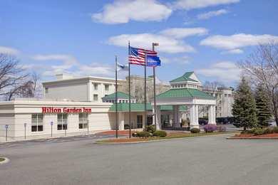 Hilton Garden Inn Burlington
