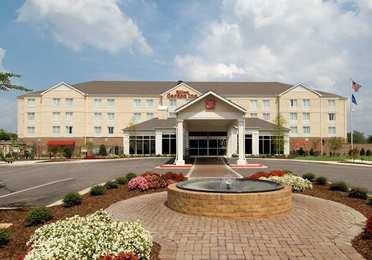 Hilton Garden Inn Space Center Huntsville