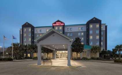 Hilton Garden Inn Cajundome Lafayette
