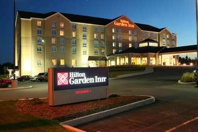 Hilton Garden Inn Halifax Airport Enfield