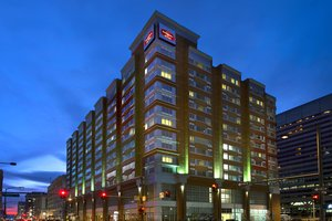 Residence Inn by Marriott City Center Denver