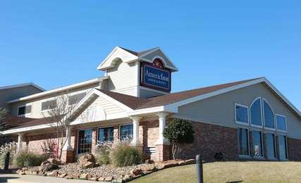 AmericInn Lodge & Suites McAlester